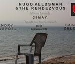 HugoVeldsman//ErickZulch//JeandreSwanepoel : Aandklas Stellenbosch
