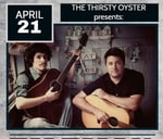 TILTMAN live at The Thirsty Oyster Tavern : The Thirsty Oyster Tavern