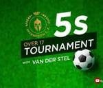 Mrymidon 5s Tournament with Van Der Stel : Van der Stel Sports Club