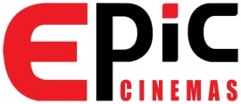 Epic Cinemas logo
