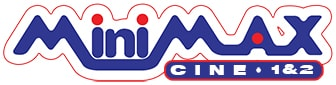 MiniMax Cine logo