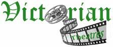 Newcastle Victorian Theatres logo