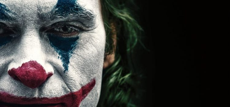 The Joker | Movie Review