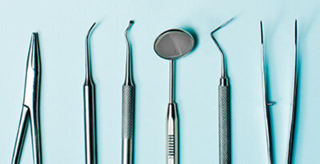 Abierto el proceso de admisión Postgrados en Odontología