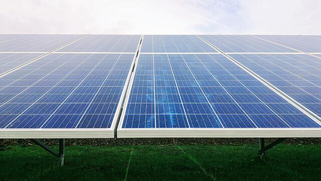 Transición Energética renovable en el sector eléctrico