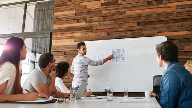 Implementación de Proyectos: ¿Qué es una PMO?