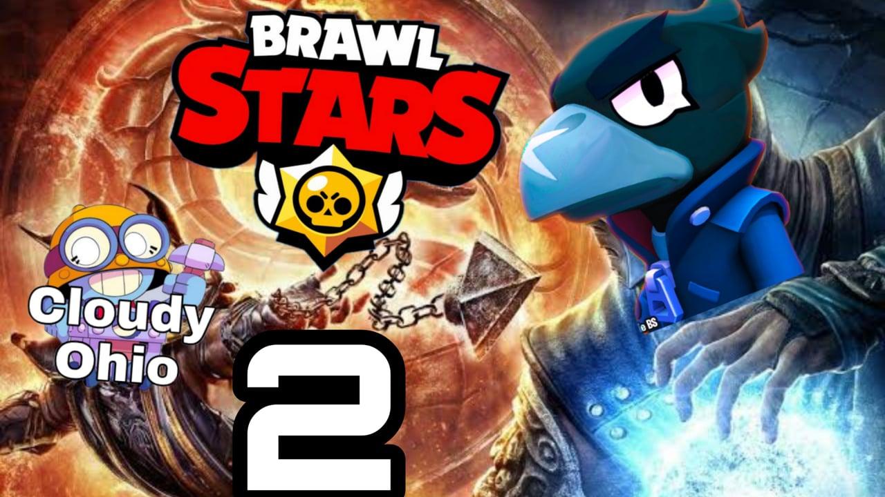 BRAWL STARS | CloudyOhio