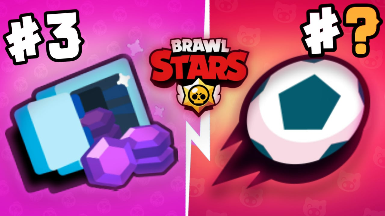 BRAWL STARS | Gabino BS_