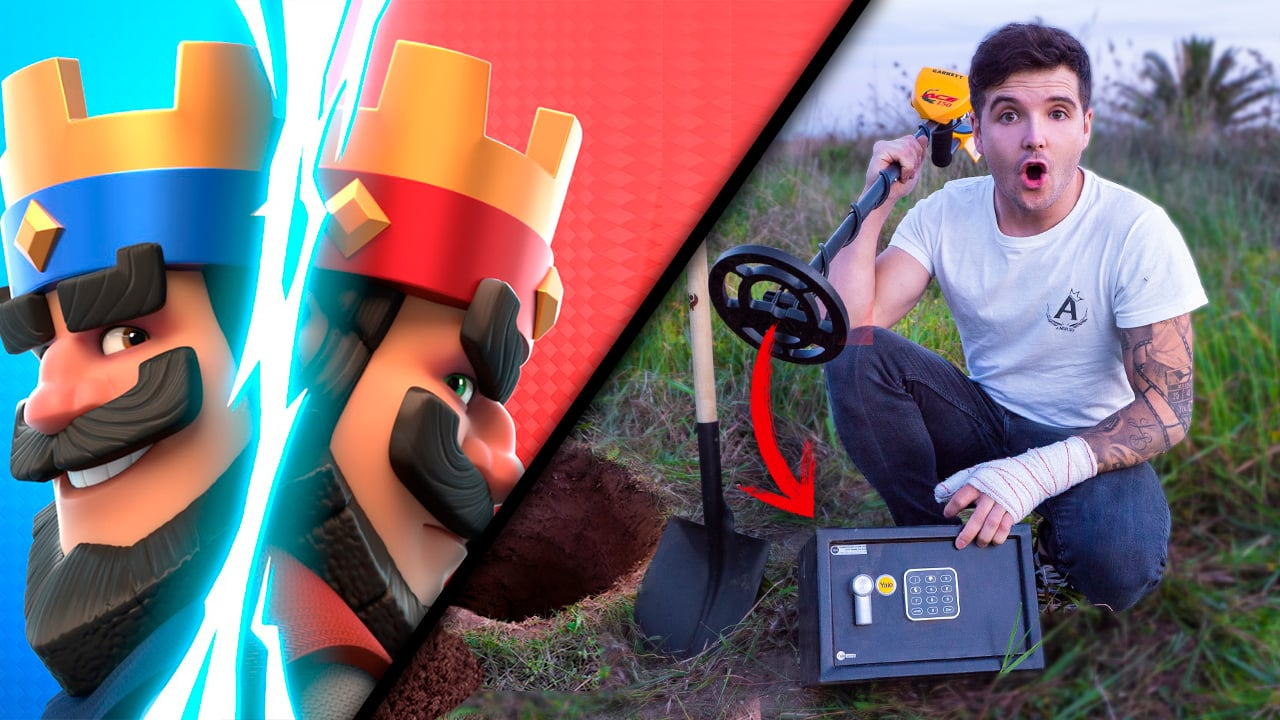 CLASH ROYALE | AndrosLB