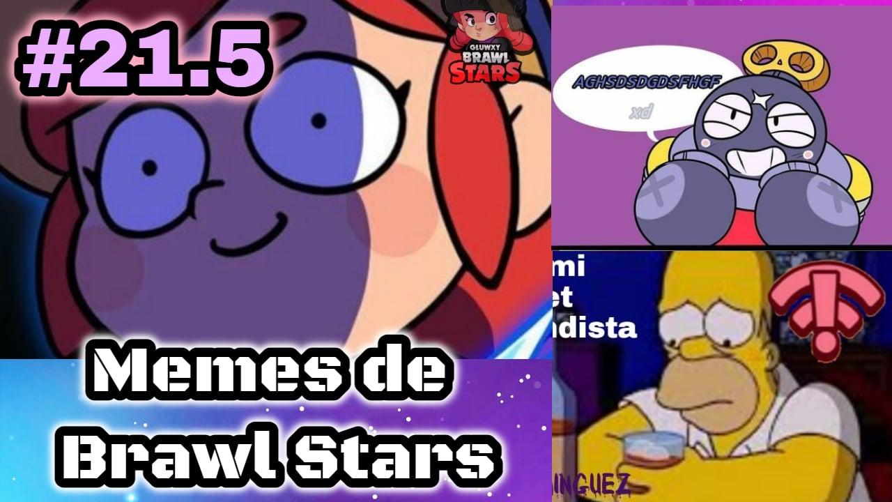 BRAWL STARS | Haru