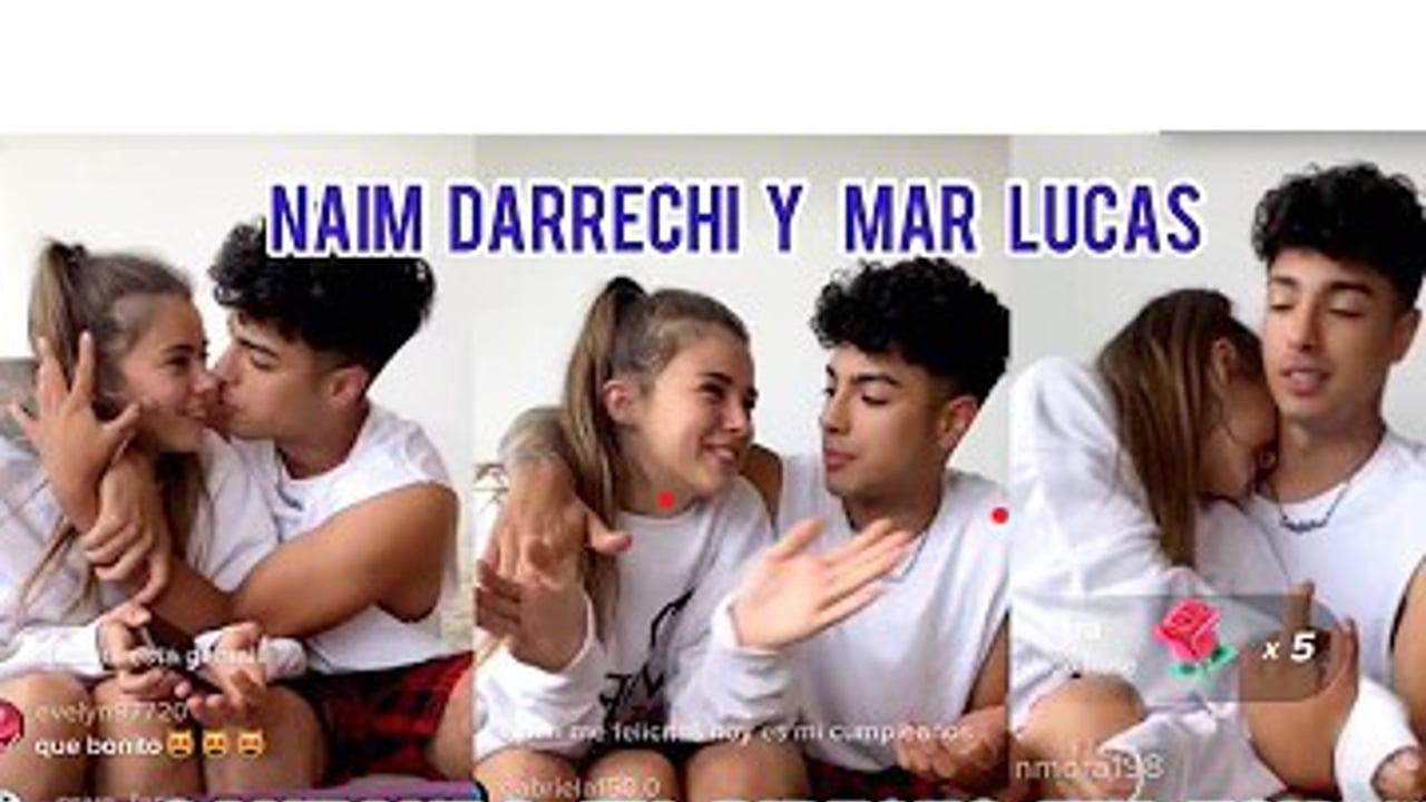 IRL | Naim Darrechi