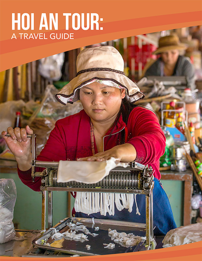 Hoi An Tour Travel Guide