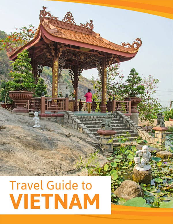 Travel Guide to Vietnam