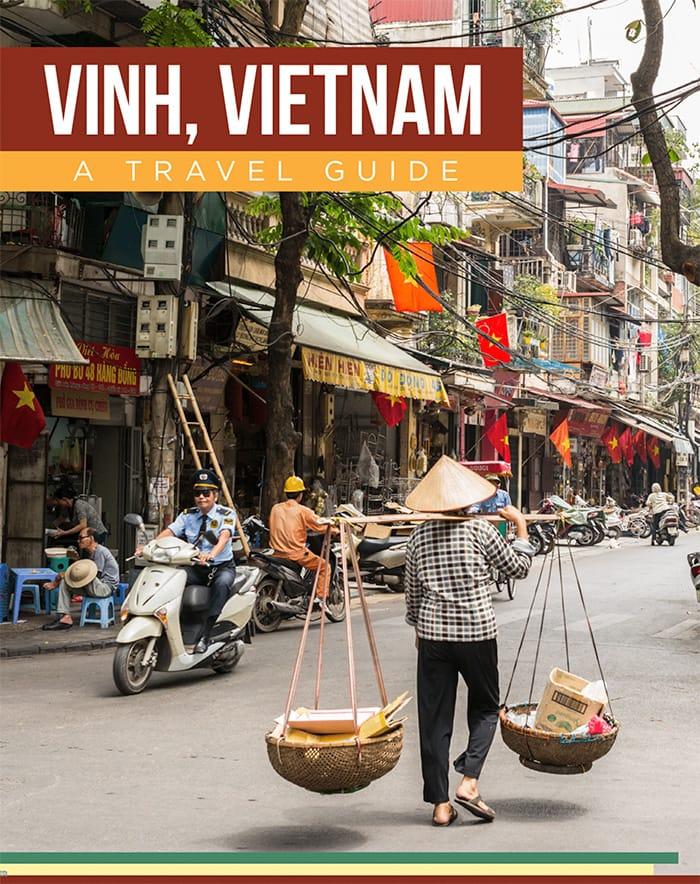 Vihn Vietnam