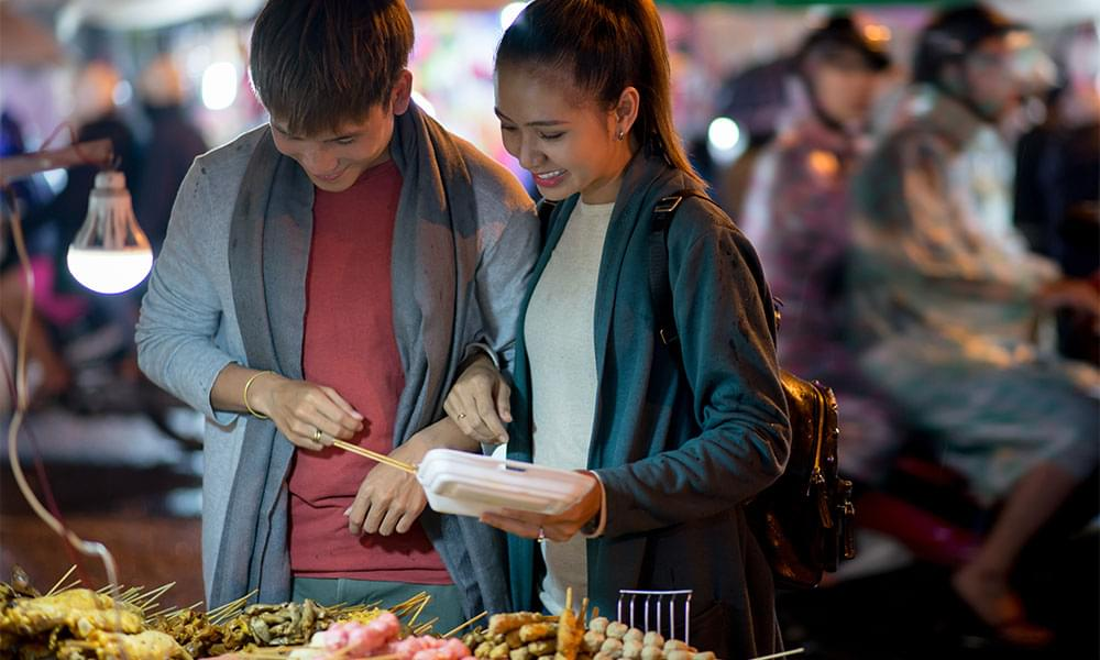 Vietnamese Street Cuisine