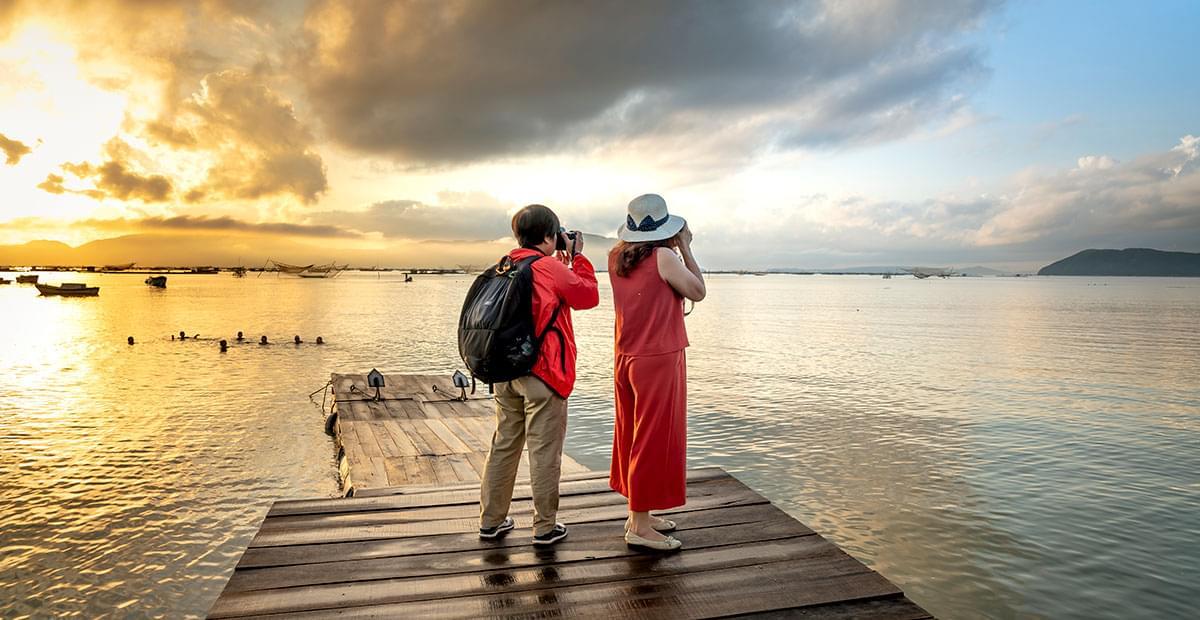 Vietnam Weather