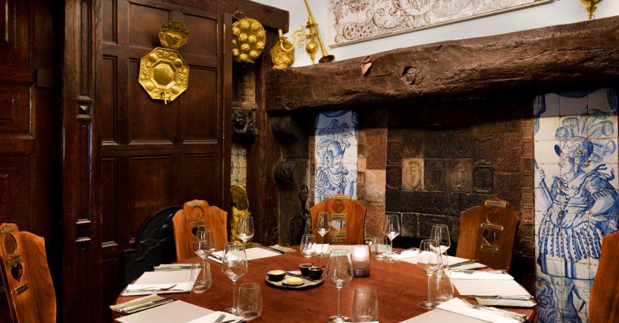 De Rembrandtkamer