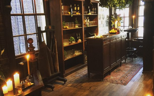 Bar de Vlieg
