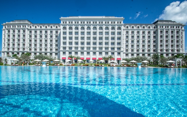 hinh anh Review Vinpearl Resort Phu Quoc chi tiet lich trinh an choi nghi duong khong the bo qua so 1