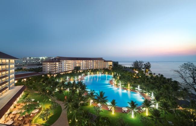 hinh anh Review Vinpearl Resort Phu Quoc chi tiet lich trinh an choi nghi duong khong the bo qua so 2