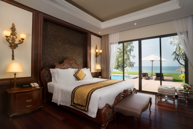 hinh anh Review Vinpearl Resort Phu Quoc chi tiet lich trinh an choi nghi duong khong the bo qua so 5