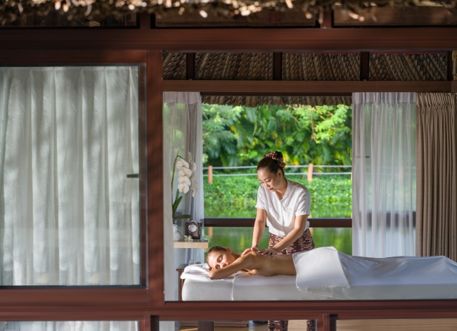 hinh anh Review Vinpearl Resort Phu Quoc chi tiet lich trinh an choi nghi duong khong the bo qua so 7