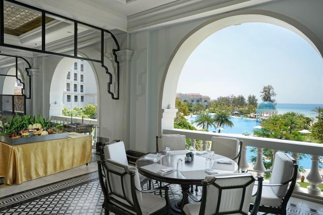 hinh anh Review Vinpearl Resort Phu Quoc chi tiet lich trinh an choi nghi duong khong the bo qua so 8