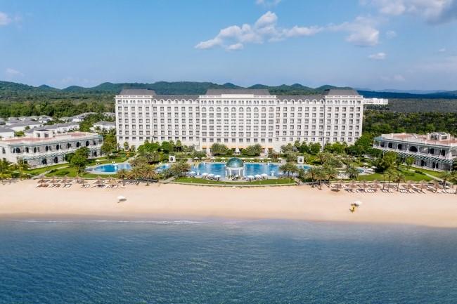 vinpearl resort golf Phu Quoc