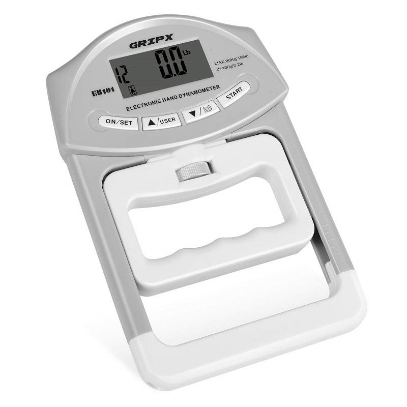 Sử dụng máy đo dynamometer để đo công suất tối đa chính xác