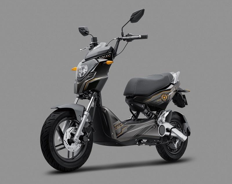 Xe máy điện VinFast Impes thể thao năng động