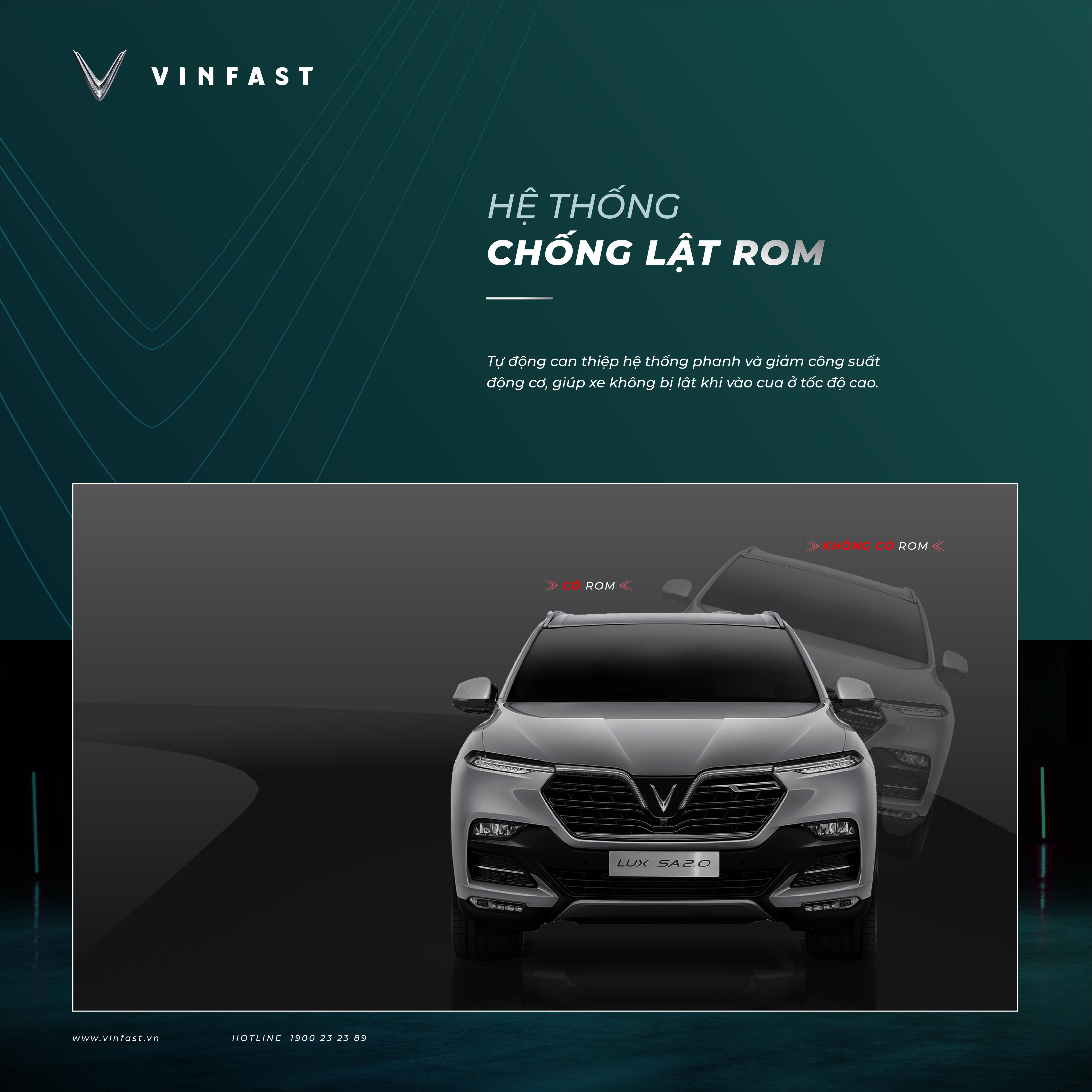 Hinh anh 3 phien ban xe VinFast Lux SA 2.0 khac nhau nhu the nao 7 ok