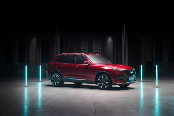 Hinh anh VinFast cong bo ten xe – LUX A2.0 va LUX SA2.0