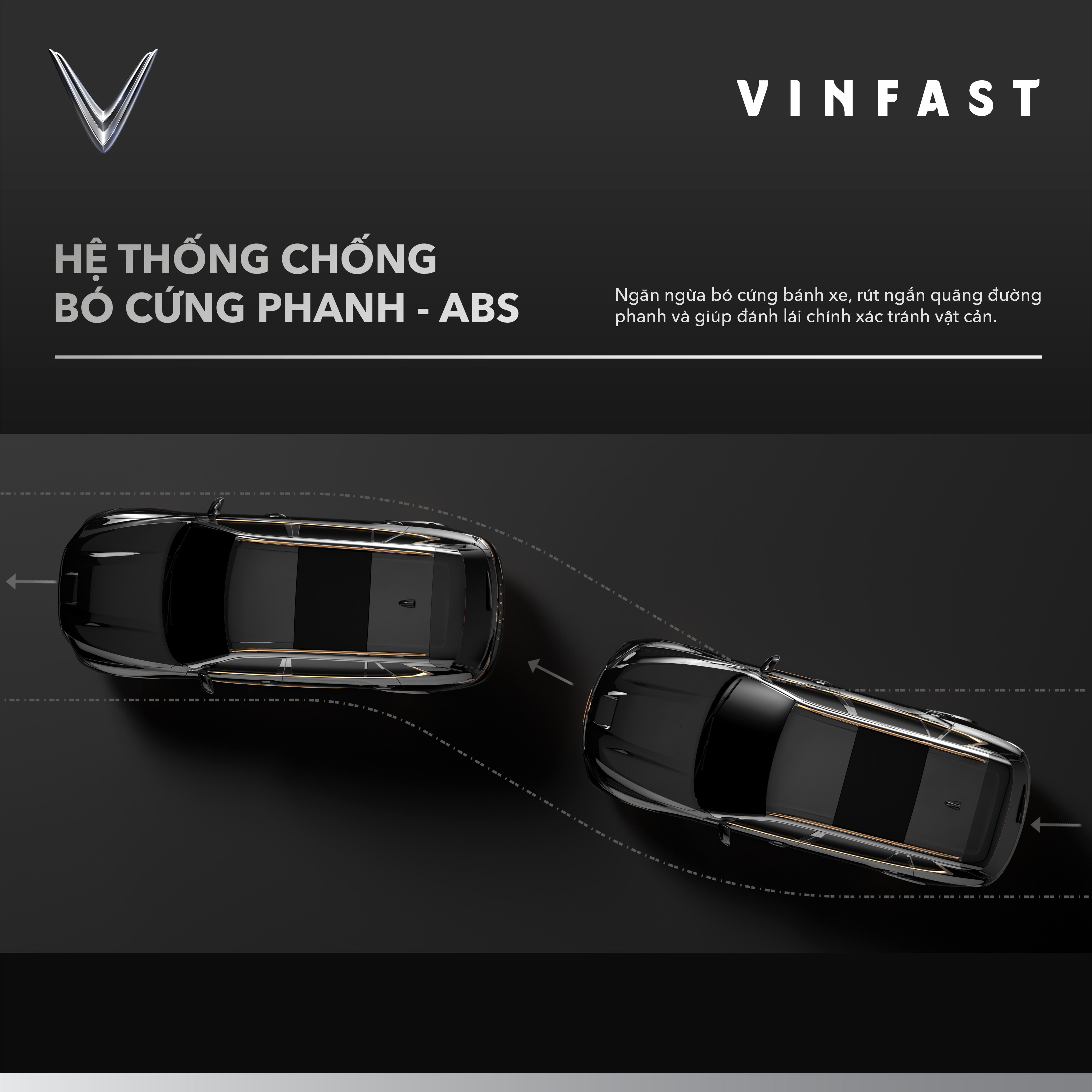 Mua vinfast president he thong phanh 1 0