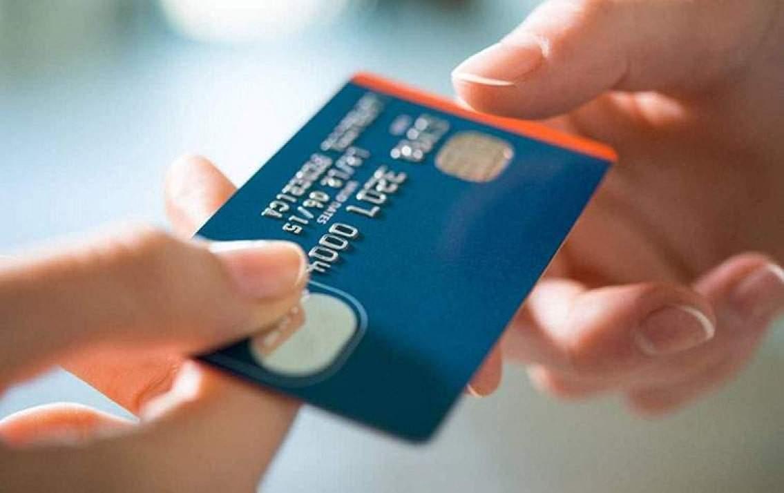 Phương thức thanh toán khi mua xe máy điện VinFast Online qua thẻ tín dụng đơn giản
