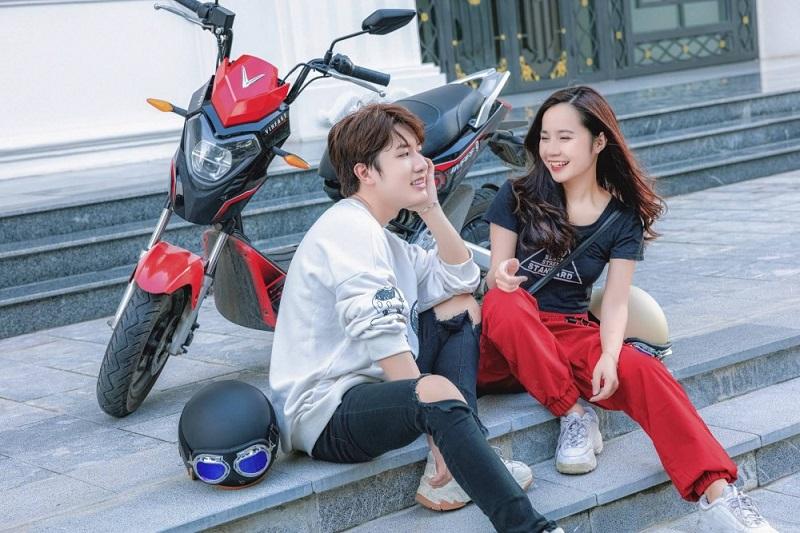 Các dòng xe máy dưới 50cc phù hợp với đối tượng sinh viên, học sinh