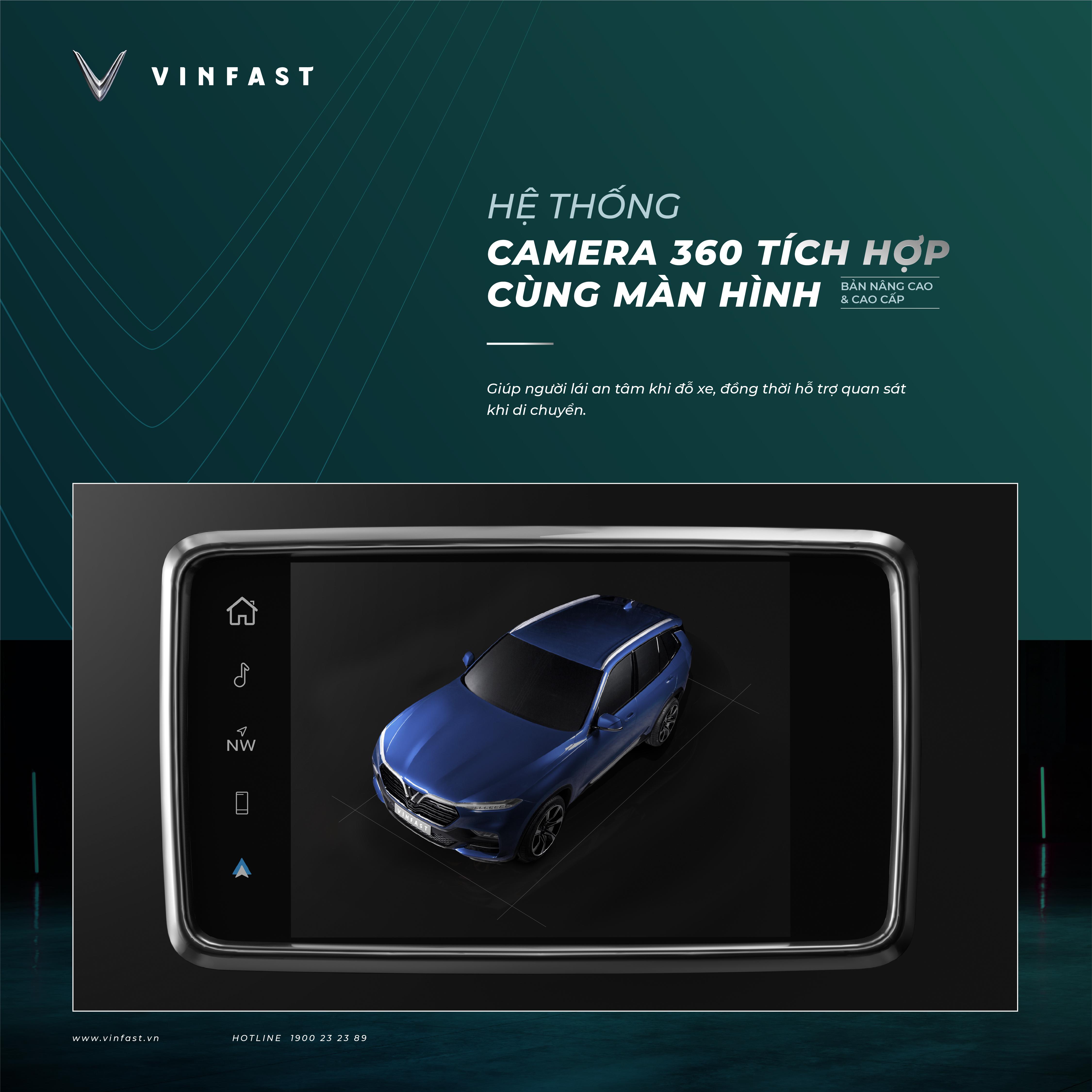 Hinh anh danh gia VinFast Lux SA2.0 anh 6
