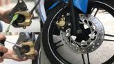 Hệ thống phanh đĩa trên xe máy: cấu tạo, nguyên lý, ưu - nhược điểm