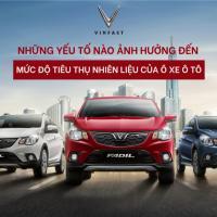xe tiet kiem nhien lieu hay khong phu thuoc vao yeu to nao