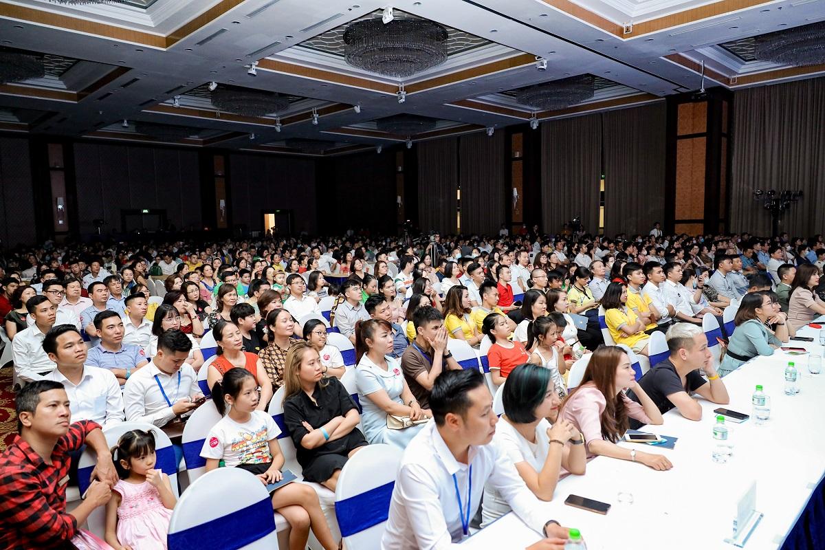 Hinh anh Vinhomes Ocean Park tri an khach hang voi chinh sach khung mua mot duoc ba nha qua tien ti so 4