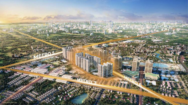 Hinh anh giai ma ly do Vinhomes Smart City thang lon tai APPA 2021 so 2
