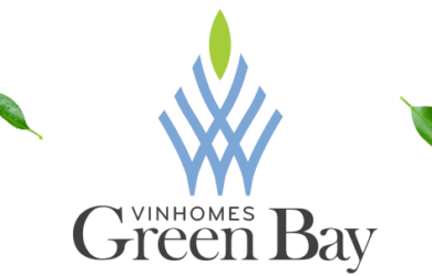 Hinh anh logo du an Vinhomes Green Bay
