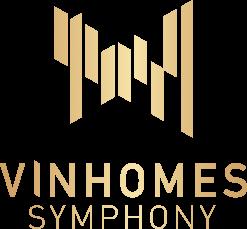 Hinh anh logo du an Vinhomes Symphony