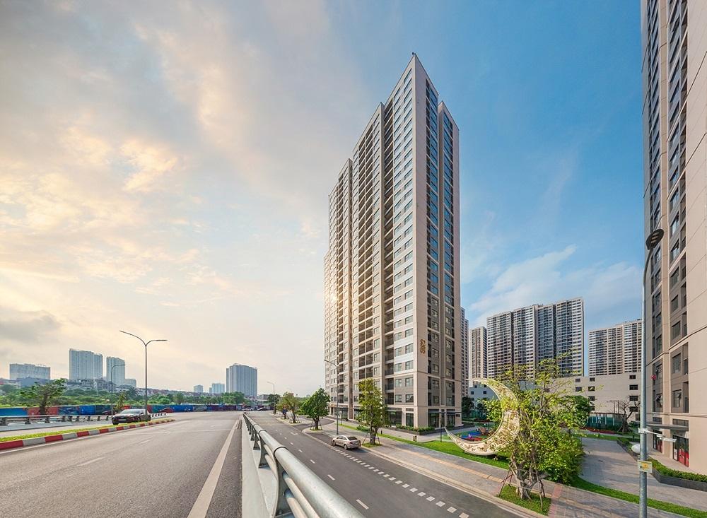 hinh anh 03 yeu to tao nen cuoc song chuan quoc te tai gateway tower vinhomes smart city so 06