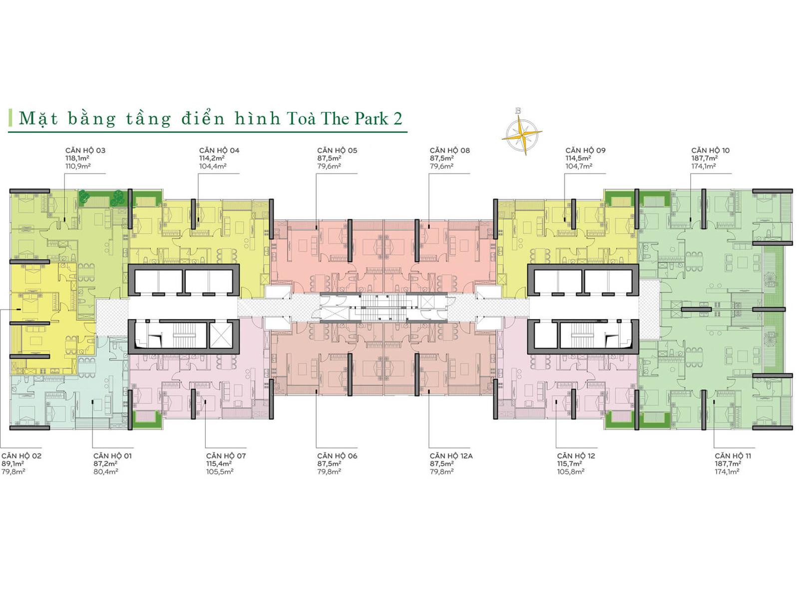 hinh anh Vi sao Vinhomes Central Park la du an duoc quan tam hang dau tai thanh pho Ho Chi Minh  so 7