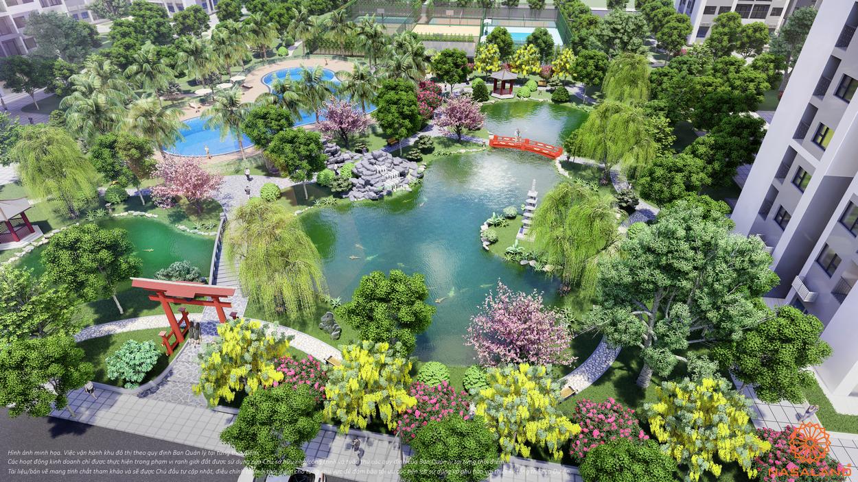 hinh anh Kham pha so do Vinhomes Grand Park Quan 9 so 6