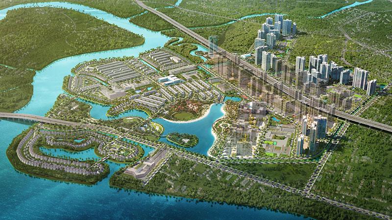Hinh anh Kham pha so do Vinhomes Grand Park quan 9 so 2