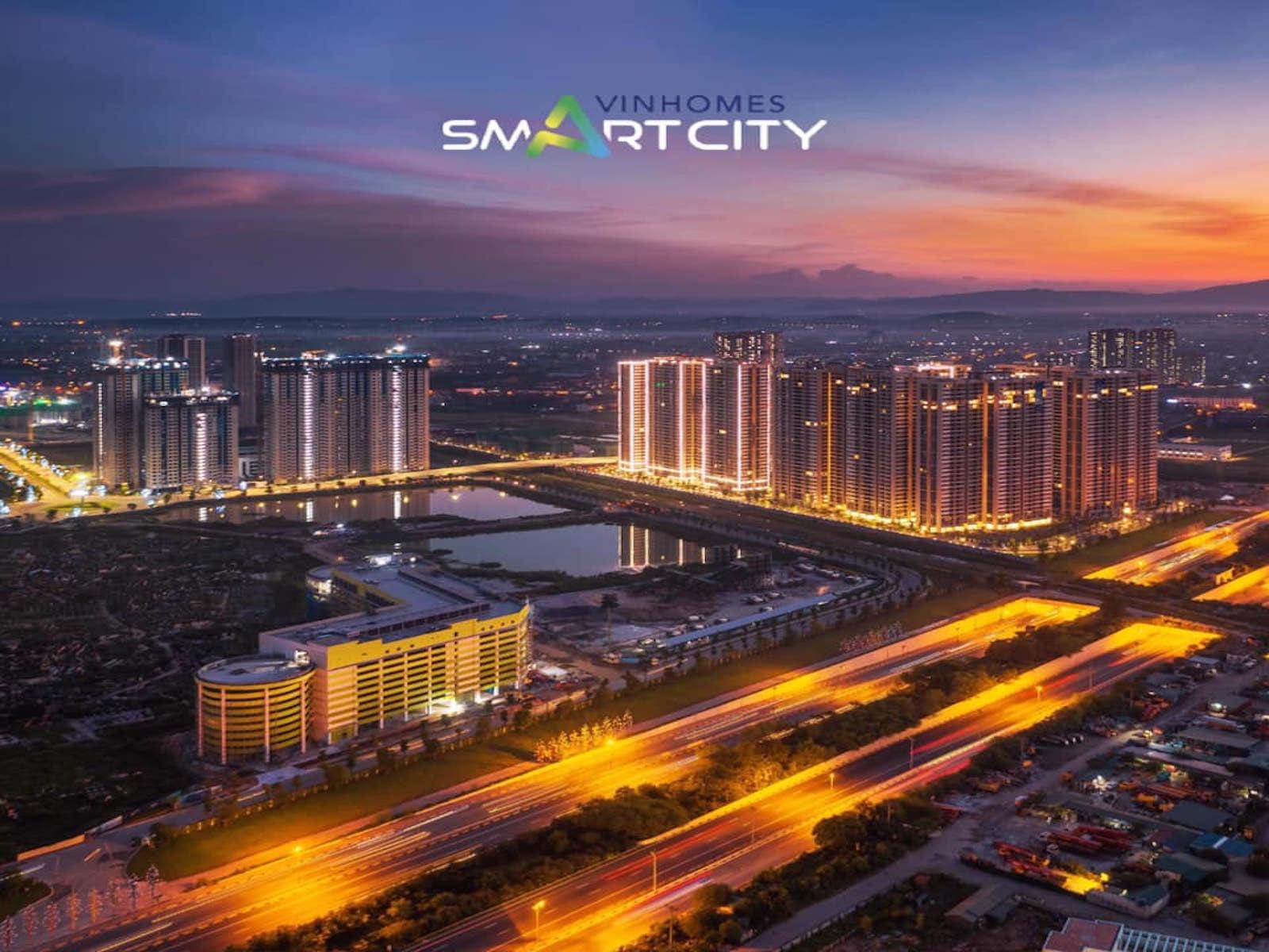 hinh anh vi tri Sapphire 2 Vinhomes Smart City so 2