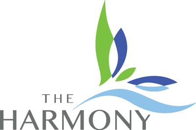 Hinh anh logo du an Vinhomes The Harmony