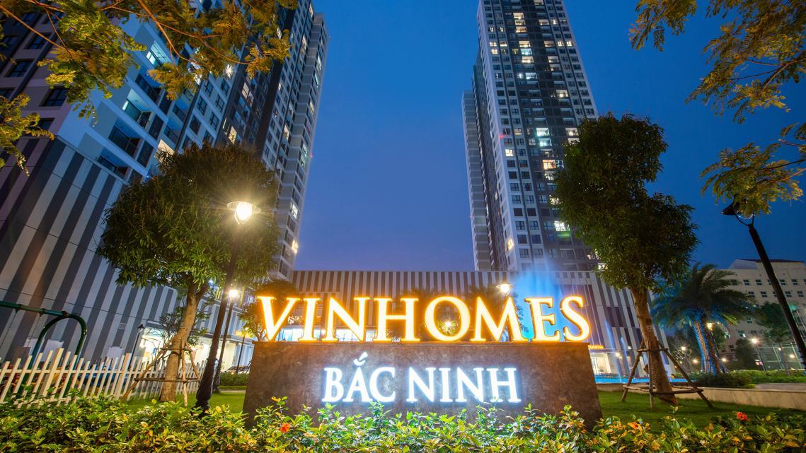 Hinh anh bieu tuong du an Vinhomes Bac Ninh