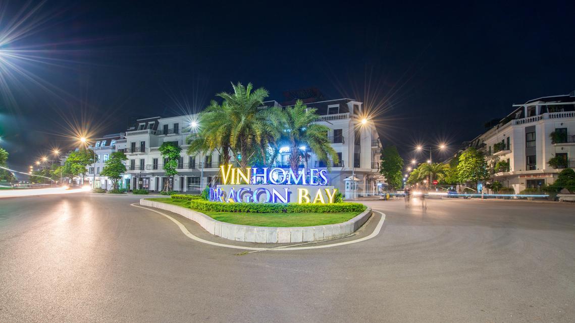 Hinh anh bieu tuong du an Vinhomes Dragon Bay